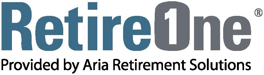 RetireOne Logo