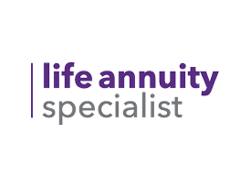 Life Annuity Specialist Logo