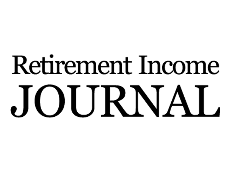 Retirement Income Journal Logo