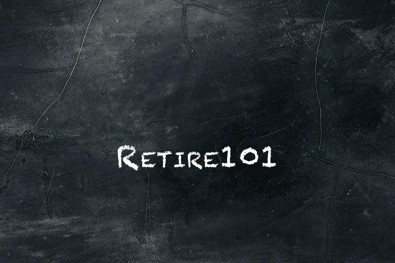 Retire101