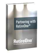 Partnering with RetireOne